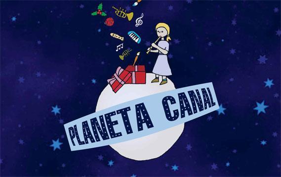 Entradas planeta canal en madrid teatros del canal Teatros del canal entradas