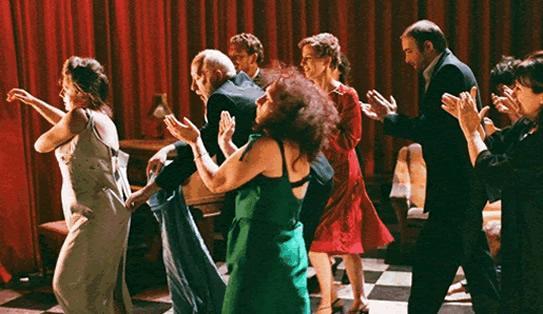 Entradas for rent en madrid teatros del canal Teatros del canal entradas
