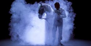 Entradas memorias de un caballo andaluz en madrid Teatros del canal entradas
