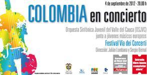 Entradas colombia en concierto en madrid teatros del canal Teatros del canal entradas