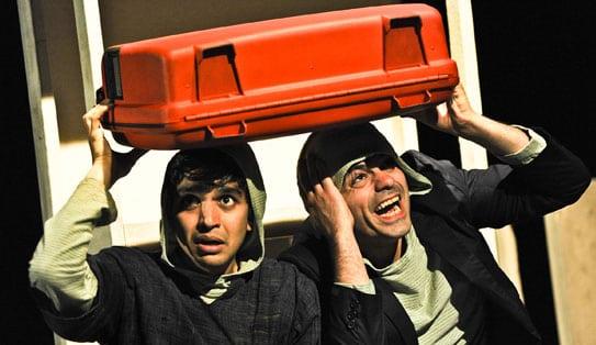teatralia espectáculos infantiles ocio en madrid