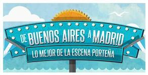 Entradas de buenos aires a madrid en madrid teatros del Teatros del canal entradas
