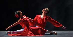 Entradas silicon valley ballet en madrid teatros del canal Teatros del canal entradas