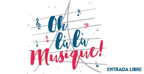 Entradas oh l l musique en madrid teatros del canal Teatros del canal entradas