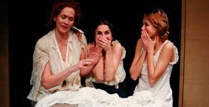 tres hermanas teatro guindalera