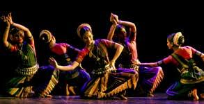 festival de la india 2016