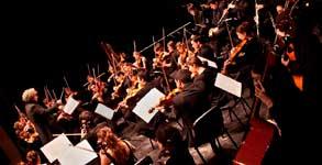 orquesta sinfónica verum