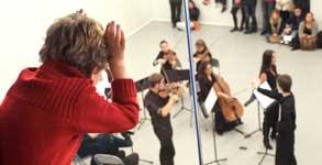 maratón musical suite ibaroamérica
