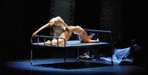 un tranvía llamado deseo ballet nacional de sodre-uruguay