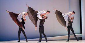 romeo y julieta les ballets de montecarlo