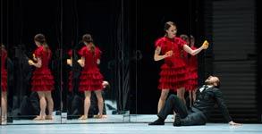 carmen compañía nacional de danza