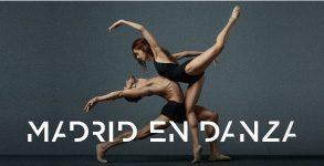 madrid en danza 2016