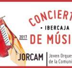 joven orquesta y coro de la comunidad de madrid