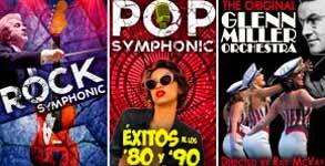 pop & rock sinfónico