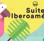 suite iberoamérica maratón música