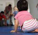taller movimiento bebés familia centro danza canal