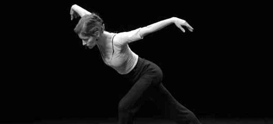 Conferencias en torno a la programación de Danza