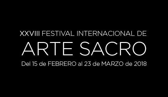 festival arte sacro 2018