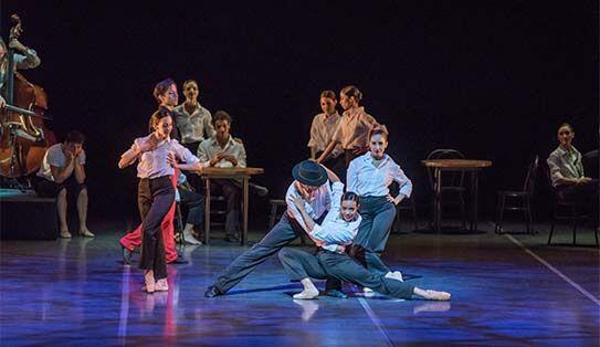 ballet nacional sodre uruguay encuentros
