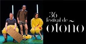 Forced Entertainment en el Festival de Otoño