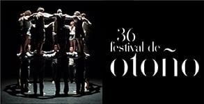 Il n'est pas encore minuit… compagnie XY festival de otoño