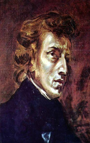 Teatros del Canal - CHOPIN-ISSIMO