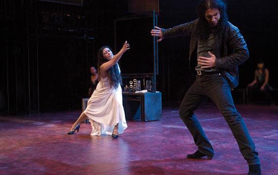 Teatros del Canal - FEDRA