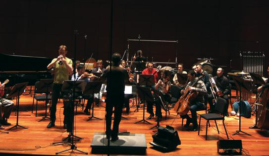 festival de ensembles teatros canal música