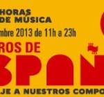 concierto música española
