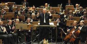 banda sinfónica municipal de madrid