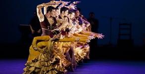 suite sevilla ballet nacional de españa