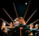 à l'espagnole fantasía escénica madrid en danza