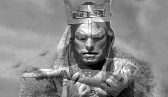 rodrigo garcía evel knievel contra macbeth na terra do finado humberto