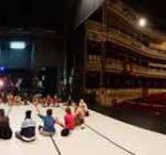 presentación libros estancias coreográficas