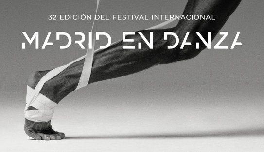 madrid en danza 2017