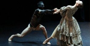 malandain ballet biarritz la bella y la bestia