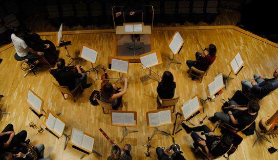 plural ensembles música 2018