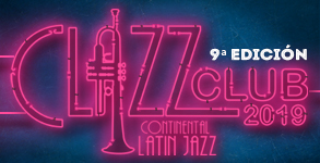 clazz continental latin jazz 2019