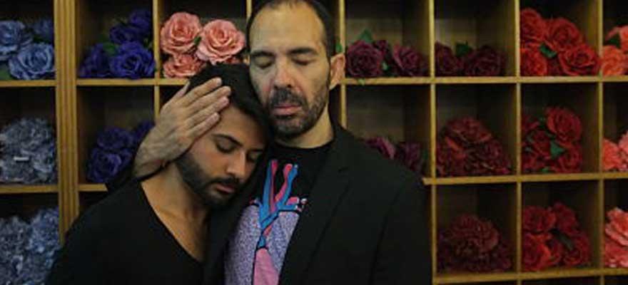 Apertura del proceso creativo del proyecto 'Flamenco-logos'