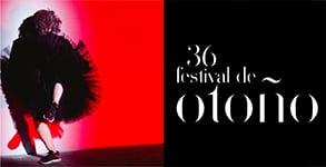 ImpElena Córdoba en el Festival de Otoño