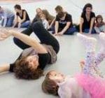danza para familias colectivo lisarco