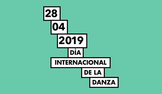 día internacional de la danza 2019