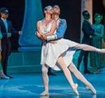 cenicienta ballet nacional de cuba