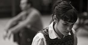 Romina Paula / Compañía el silencio | El tiempo todo entero