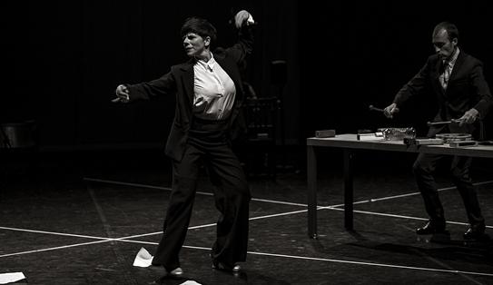 Leonor Leal / Alfredo Lagos / Antonio Moreno | Nocturno