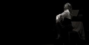 Israel Galván | El amor brujo. Gitanería en un acto y dos cuadros