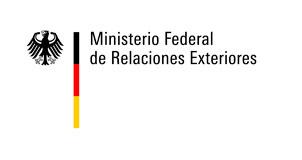 logo ministerio federal de relaciones exteriores