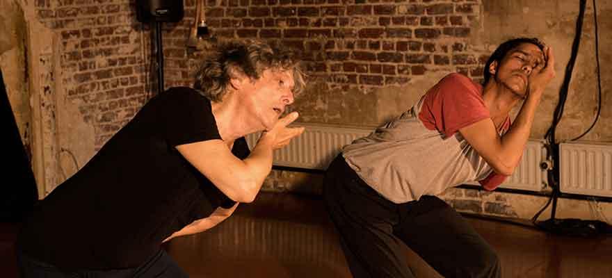 Conferencia: El poder del recuerdo en una Era Post-Efímera: la danza y el reenactment