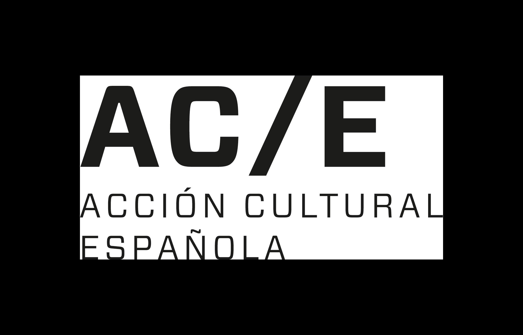 logo acción cultura española