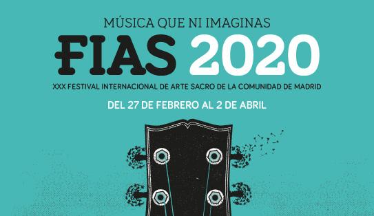 festival música arte sacro